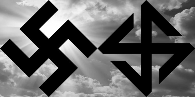 Why the Swastika?